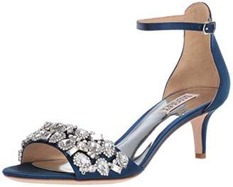 Badgley Mischka Women's Lara Heeled Sandal