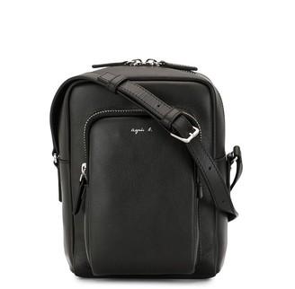 agnès b. Logo Cross-Body Bag