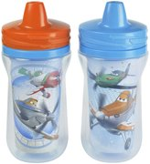 The First Years Insulated Sippy Cup - Planes - 9 oz - 2 ct