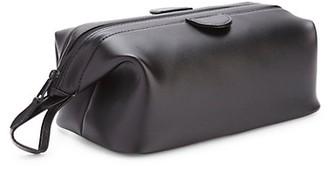 Royce New York Leather Toiletry Bag