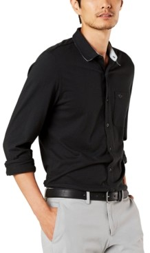 Dockers Alpha Regular-Fit Shirt, Created for Macy's