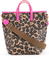 Muveil floral print tote - women - Polyester - One Size