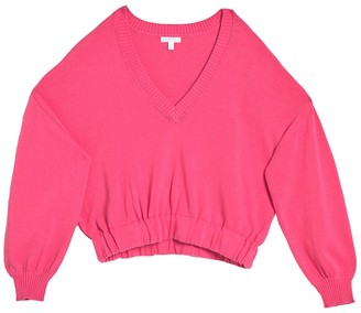 Abound V-Neck Knit Sweater