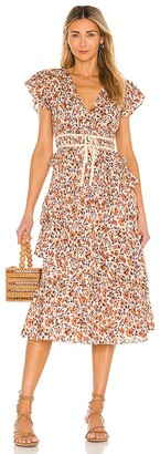 Ulla Johnson Madeline Dress