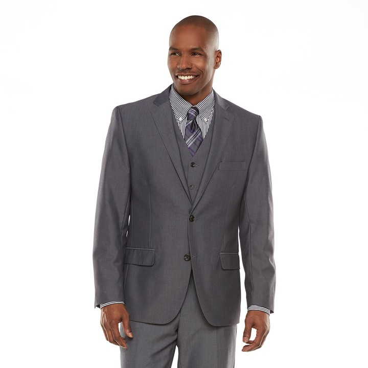 c3dfb283fc Steve Harvey Suits - ShopStyle