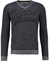 Kaporal Baker Jumper Dark Grey Melanged