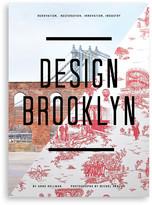 Abrams Design Brooklyn Book