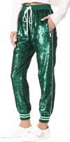 Ashish Sequin Track Pants