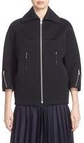 Junya Watanabe Women's Cocoon Back Bonded Jacket