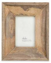 Nkuku Habibi Large Mango Wood Frame