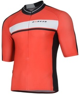 Dare 2b Fiery Red Aep Hammer Down Cycle Jersey