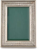 "Buccellati Double-Linenfold Frame, 4"" x 6"""