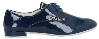 Prada Linea Rossa Lace-up shoe