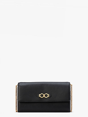Kate Spade Toujours Chain Clutch
