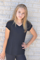 Rock & Candy Rock Candy Ribbed Swing Tee
