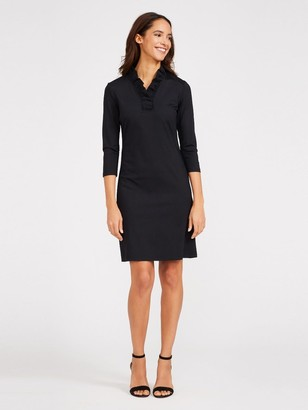 J.Mclaughlin Durham Ruffle Dress