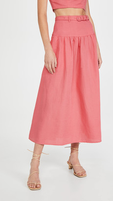 Saloni Zawe Skirt