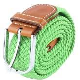 WenHong Braided Elastic Stretch Belt