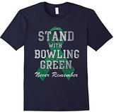 Women's Stand With Bowling Green Massacre Shirt Small