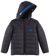 Under Armour Boys 2-7 Hooded Puffer Coat