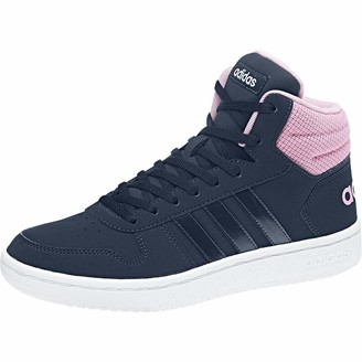 adidas Hoops 2.0 Mid Women's Basketball Shoes