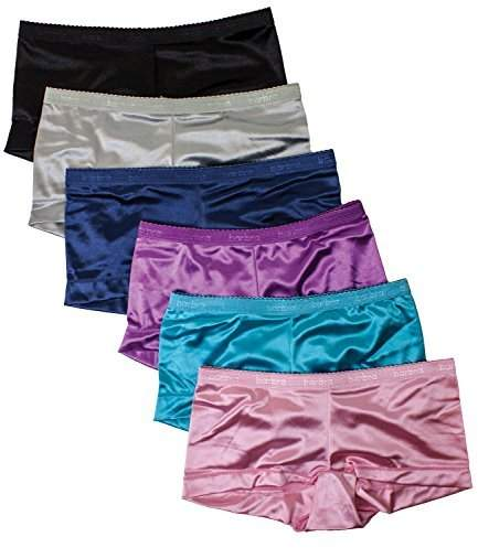 d84782b4716c Satin Feel Knickers - ShopStyle Canada