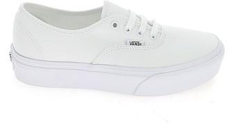 Vans Authentic Platform Sneakers