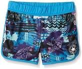 Converse Girl's Mesh Shorts