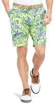 Ralph Lauren Classic Stretch Cotton Short
