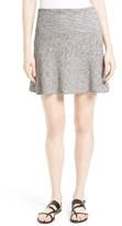 Theory Women's Gida Km Prosecco Skirt