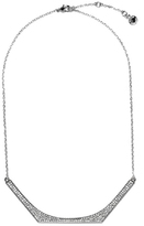 Vince Camuto Pavé Necklace