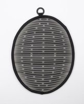 OXO Good Grips Silicone Pot Holder with Magnet, Black