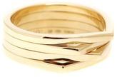 Repossi Antifer 18kt Yellow Gold Ring
