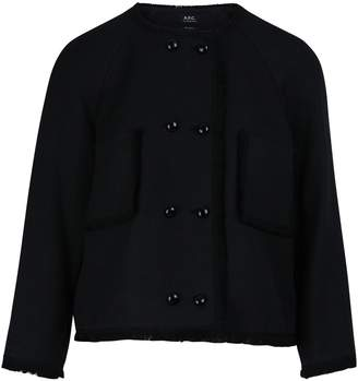 A.P.C. Fabiola jacket