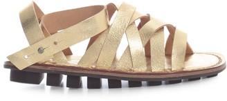 Trippen Sandals W/multi Straps