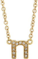 Jennifer Meyer Women's Initial Necklace