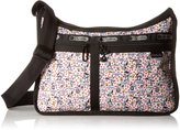 Le Sport Sac 7507 G059 Deluxe Everyday Bag