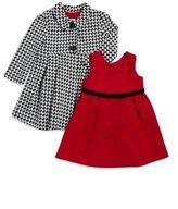Iris & Ivy Two-Piece Jacket and Dress Set