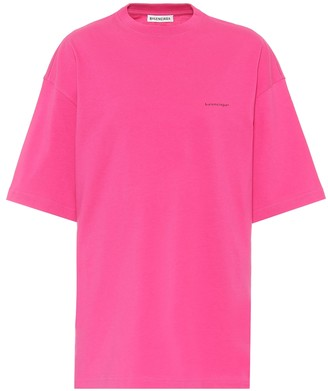Balenciaga Copyright cotton T-shirt