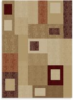 Bed Bath & Beyond Rectangles Rug