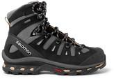 Salomon - Quest 4d 2 Gtx Nubuck And Gore-tex Hiking Boots