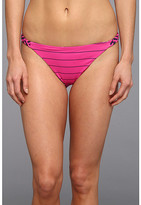 Carve Designs Andi Reversible Bikini Bottom