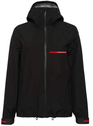 Prada Active Nylon Jacket Lr-Lx002
