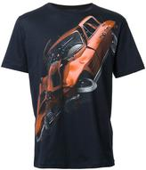 Christopher Kane car crash T-shirt