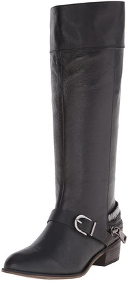 Chinese Laundry Women's Solar Pig Leather Winter Boot