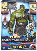 Marvel NEW Hulk Interactive Electronic Figure