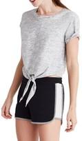 Madewell Women's Offline Colorblock Shorts
