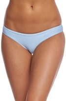 Pilyq Pebble Blue Teeny Bikini Bottom 8158712