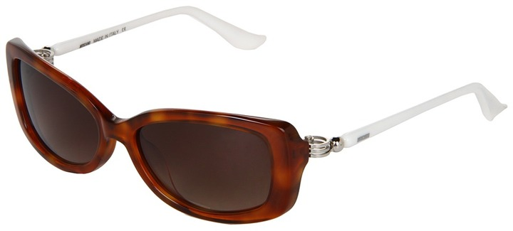 Moschino MO672 (Grey/Black) - Eyewear