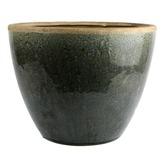 Mulberry Ceramic Cachepot